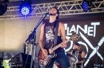 Fotoreport z večírku pro nedočkavé na Rock for People - fotografie 4