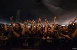 Druhé fotky ze čtvrtka na Rock for People - fotografie 3