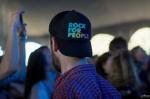 Druhé fotky ze čtvrtka na Rock for People - fotografie 14