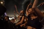 Druhé fotky ze čtvrtka na Rock for People - fotografie 32