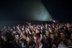 Druhé fotky ze čtvrtka na Rock for People - fotografie 99
