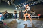 Fotky z prvního dne Rock for People - fotografie 26