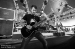 Fotky z prvního dne Rock for People - fotografie 46