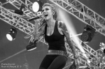 Fotky z prvního dne Rock for People - fotografie 52