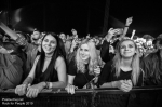 Fotky z prvního dne Rock for People - fotografie 150