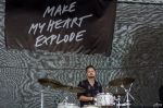 Fotky z pátku na Rock for People - fotografie 15