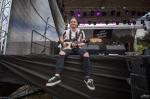 Fotky z pátku na Rock for People - fotografie 20
