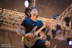 Fotky z druhého dne Rock for People - fotografie 1