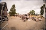 Fotky z druhého dne Rock for People - fotografie 10