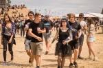 Fotky z druhého dne Rock for People - fotografie 14