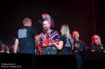 Fotky z druhého dne Rock for People - fotografie 103