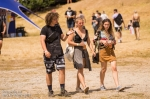 Fotky z třetího dne Rock for People - fotografie 5