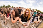 Fotky z třetího dne Rock for People - fotografie 7