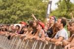 Fotky z třetího dne Rock for People - fotografie 14