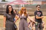 Fotky z třetího dne Rock for People - fotografie 20