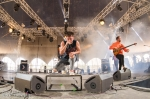 Fotky z třetího dne Rock for People - fotografie 30