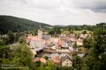 Fotky z Českých hradů Rožmberk nad Vltavou - fotografie 3