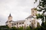 Fotky z Českých hradů Rožmberk nad Vltavou - fotografie 8