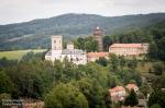 Fotky z Českých hradů Rožmberk nad Vltavou - fotografie 10