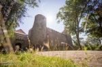 Fotky z Moravských hradů na Veveří - fotografie 2