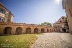 Fotky z Moravských hradů na Veveří - fotografie 5