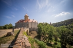 Fotky z Moravských hradů na Veveří - fotografie 9