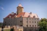 Fotky z Moravských hradů na Veveří - fotografie 10