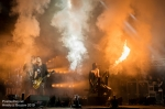 Fotky z festivalu Hrady CZ na Bouzově - fotografie 60