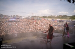 Fotky z festivalu Hrady CZ na Bouzově - fotografie 100