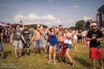 Fotky z festivalu Hrady CZ na Bouzově - fotografie 101