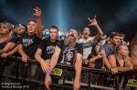 Fotky z festivalu Hrady CZ na Bouzově - fotografie 170