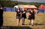 Fotky z festivalu Hrady CZ na Bezdězu - fotografie 6