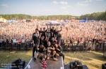 Fotky z festivalu Hrady CZ na Bezdězu - fotografie 127