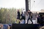 Fotky z festivalu Hrady CZ na Bezdězu - fotografie 140