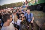 Fotky z festivalu Hrady CZ na Bezdězu - fotografie 165
