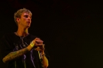 Machine Gun Kelly - 9. 9. 2.19 - fotografie 53 z 99
