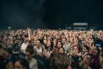 Druhé fotky z Rock for People - fotografie 1