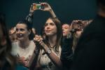 Druhé fotky z Rock for People - fotografie 2