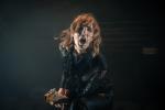 Druhé fotky z Rock for People - fotografie 11