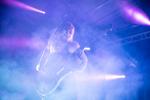 Druhé fotky z Rock for People - fotografie 15