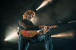 Druhé fotky z Rock for People - fotografie 22