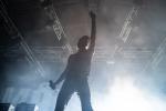 Druhé fotky z Rock for People - fotografie 25