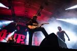 Druhé fotky z Rock for People - fotografie 27