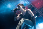 Druhé fotky z Rock for People - fotografie 28