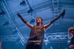 Druhé fotky z Rock for People - fotografie 30
