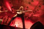 Druhé fotky z Rock for People - fotografie 32