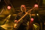 Druhé fotky z Rock for People - fotografie 40