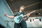 Druhé fotky z Rock for People - fotografie 56
