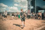 Druhé fotky z Rock for People - fotografie 69