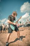 Druhé fotky z Rock for People - fotografie 71